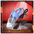 Car vacuum cleaner strengthen edition super suction 100w wet and dry absorption of portable handheld 12 V High-Power Wet