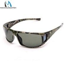 3c0cf0dced2c Maximumcatch Camouflage Frame Fly Fishing Polarized Sunglasses Lens Frame  Fishing UV400 Sunglasses Multi-Color Eyewear.