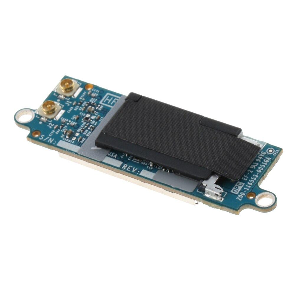 Remplacement de carte réseau WiFi sans fil pour Macbook PRO A1278 A1286 A1297