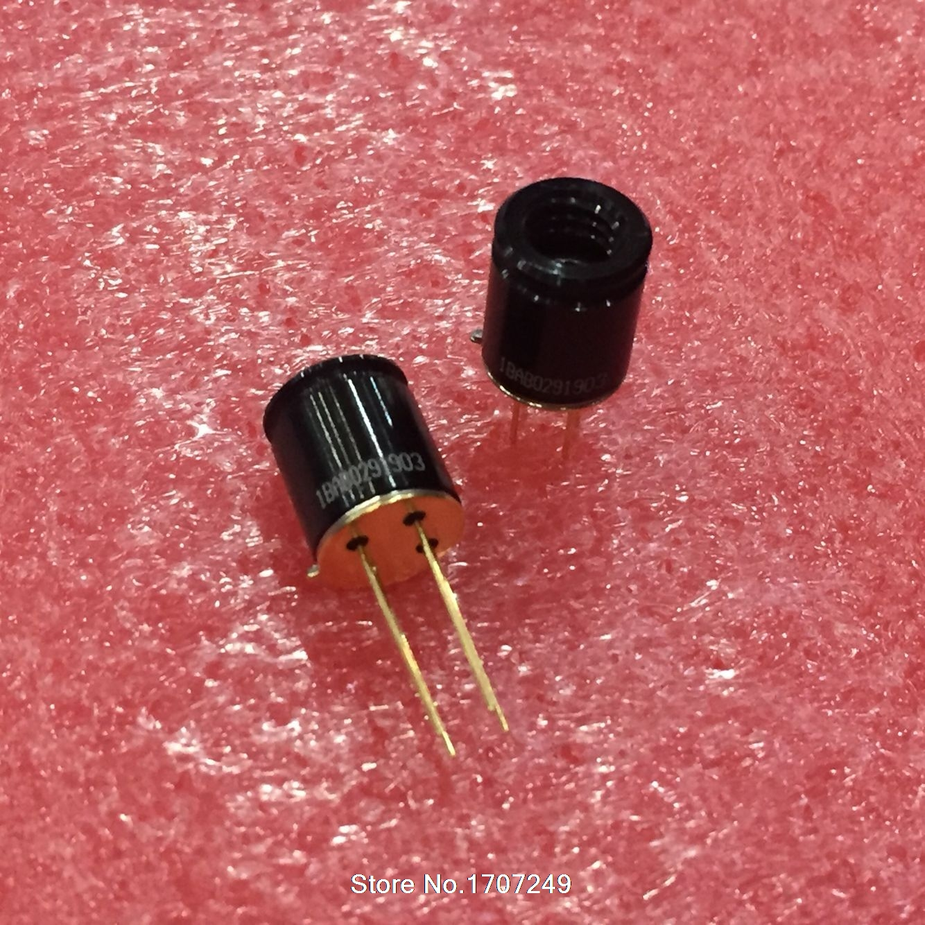 Temperature Sensors MLX90621ESF-BAB-000-TU MLX90621ESF-BAB MLX90621ESF MLX90621 sb0864 industrial temperature sensors sonde ve go 154 mr li
