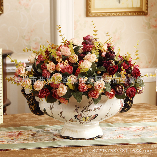 Incredible Decorative Vases And Bowls Decorating Ideas