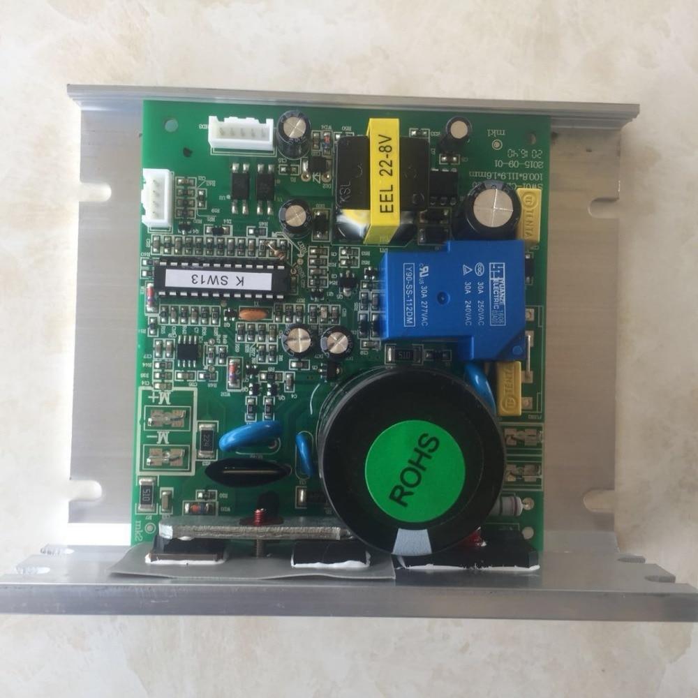 treadmill motor controller for OMA treadmill lower control board torneo t205