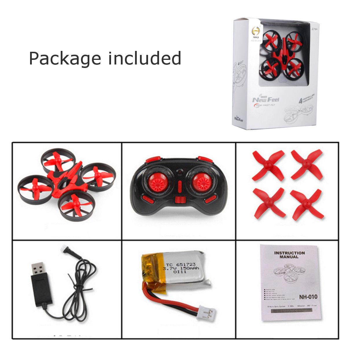 4CH discount Remote 3D-Flip 14