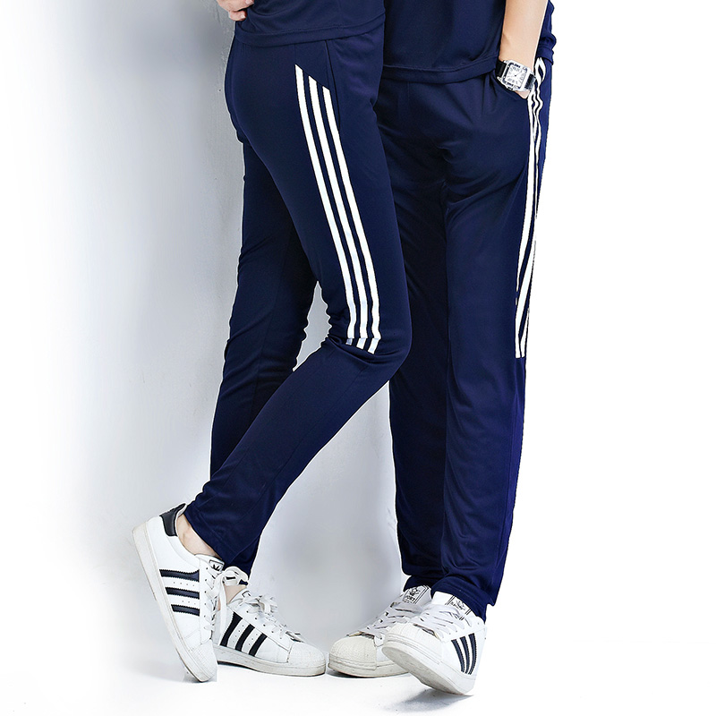 2016 Hommes Pantalons Survêtement Couples Casual Pants Hommes Maigre Survêtements Bas Hommes Pantalons Sportswear Mâle Joggers Moletom 3XL 4XL 50