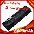 6600mAh Battery for Dell for Inspiron 1520 1521 1720 1721 530s Vostro 1500 1700 FK890 FP282 GK479 GR995 KG479 NR222 NR239 TM980