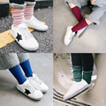2016 New Arrived Soft Cotton Children's Socks Solid Girls Boys Socks Warm Kids Socks For 1-10 Year old