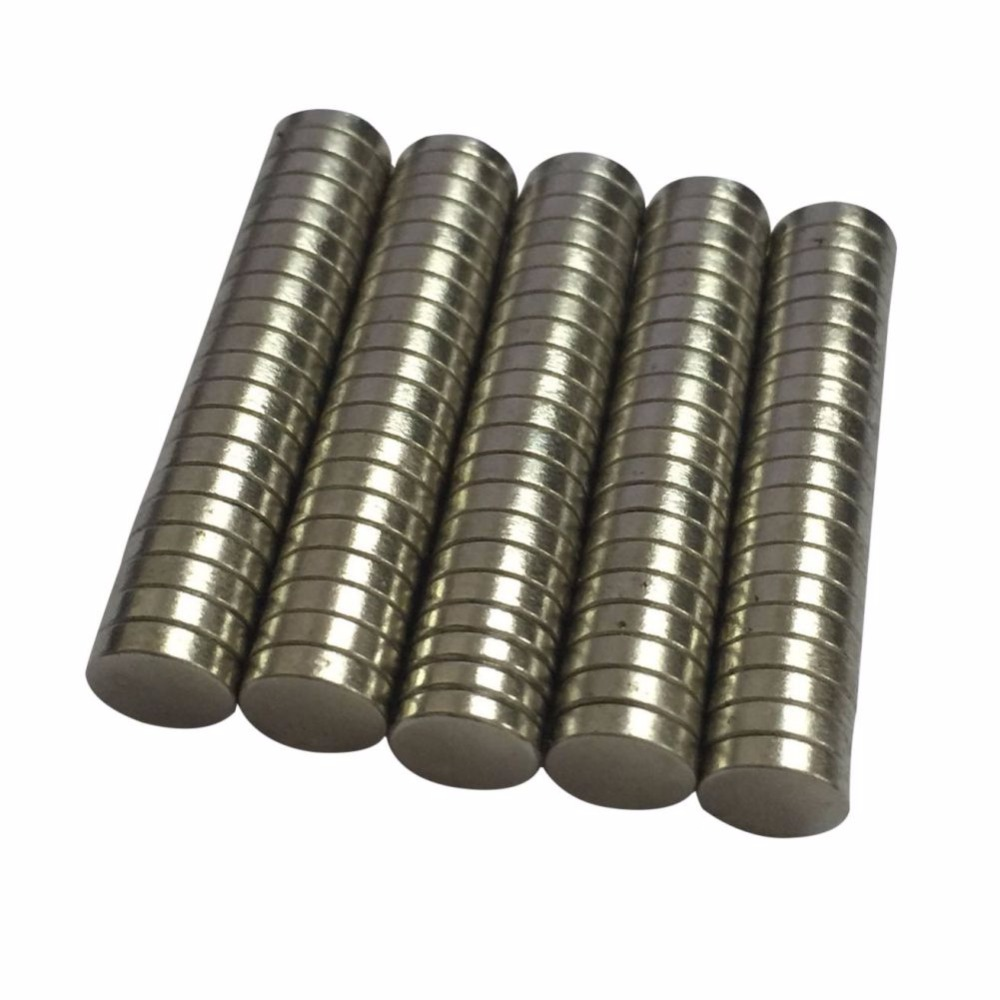 Super Strong 10/20/50/100pcs Rare Earth NdFeB Magnet 8*2 mm Neodymium N50 Disc Magnets Round Cylinder Sheet Fridge 8*2mm 10 20pcs lot strong rare earth ndfeb magnet 8mm x 3mm neo neodymium n50 magnets craft model disc sheet 8 3 mm