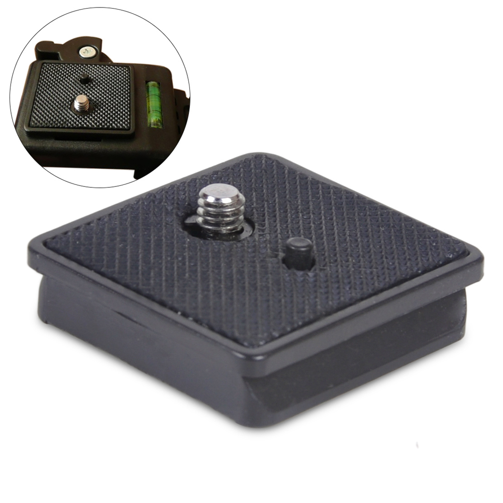 High-quality Quick Release QR Plate for camera lens camera accessories fix for Weifeng Tripod 330A E147