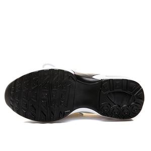 Image 4 - STQ 2020 秋の女性スニーカー身長の増加女性の靴 Chaussures ファムつるモカシン靴 20209