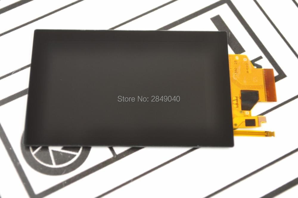 NEW LCD Display Screen For CANON For Powershot G1X Mark II / G1X2 Digital Camera Repair Part + Glass