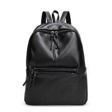 2016 новая мода яркий черный мешок девушка Италия уникальный дизайн новый рюкзак