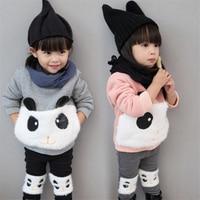 Baby Christmas Costumes For Newborns Girls JACKET COAT Suit Kids Winter Overalls Children Cartoon Sets Baby