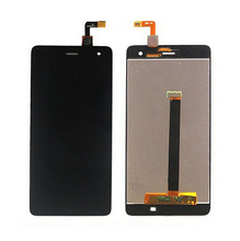 Hot Original LCD Display Screen+Touch Screen Digitizer Assembly For XiaoMi mi4 Free Shipping With Free Gift
