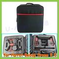 Wholesale 1pcs Waterproof Professional Portable Carrying Shoulder Bag Backpack Case for Parrot Bebop Drone 3.0