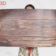 Photo Studio Backgrounds 58X86cm 200color PVC Photography 2side Wood Marble Wall Printing Waterproof Backdrops for Camera Softbx