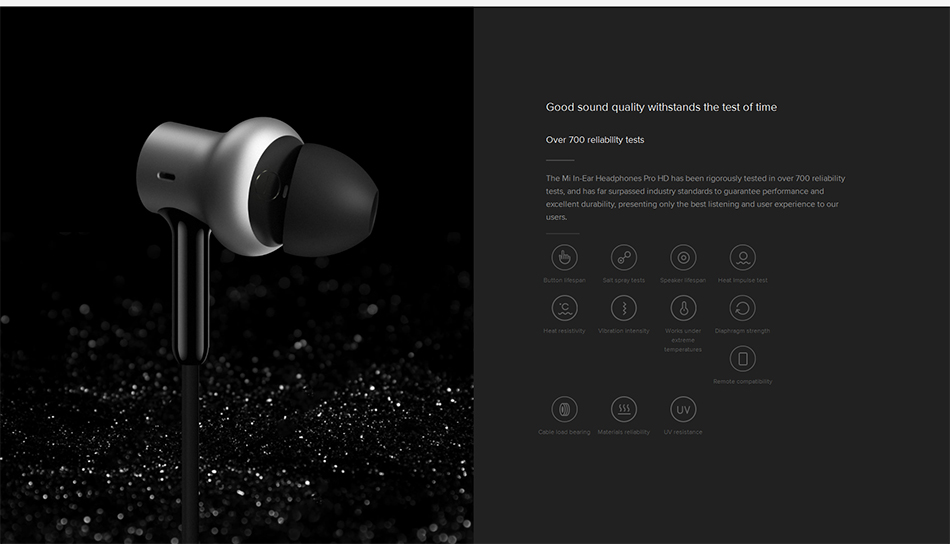 Original Xiaomi Hybrid Earphone Metal Bass HiFi In-Ear Earphones Xiaomi Ring Circle Iron Earbuds With MEMS Microphones For Phone (2)