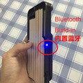 Versão de atualização!! bluetooth build-in selfie telefone case capa para iphone 6 6 s 4.7 polegadas selfie vara de alumínio pc stand case