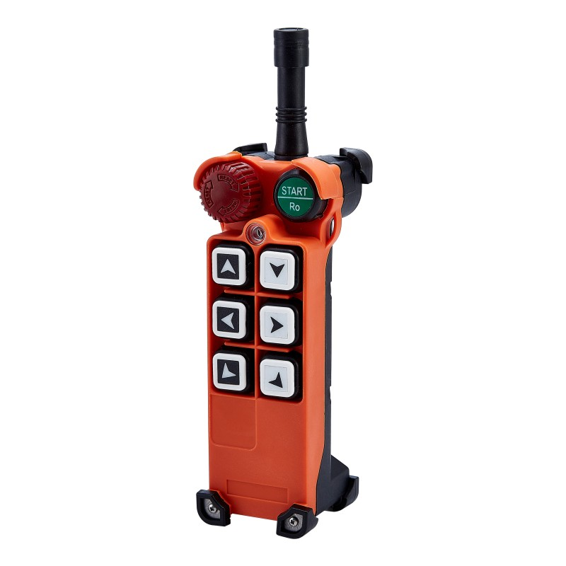 F21-E1 universal industrial radio wireless remote control for crane 1 transmitter niorfnio portable 0 6w fm transmitter mp3 broadcast radio transmitter for car meeting tour guide y4409b