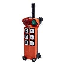 F21-E1 универсальные промышленные радио пульт дистанционного управления для крана 1 передатчик