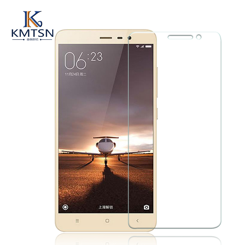 Premium Tempered Glass For Xiaomi Redmi 3 Mi MAX Redmi Note 4 3 2 Mi 5 3 4i/4c 2 Screen Protector Ultra Thin Scratch Proof Film
