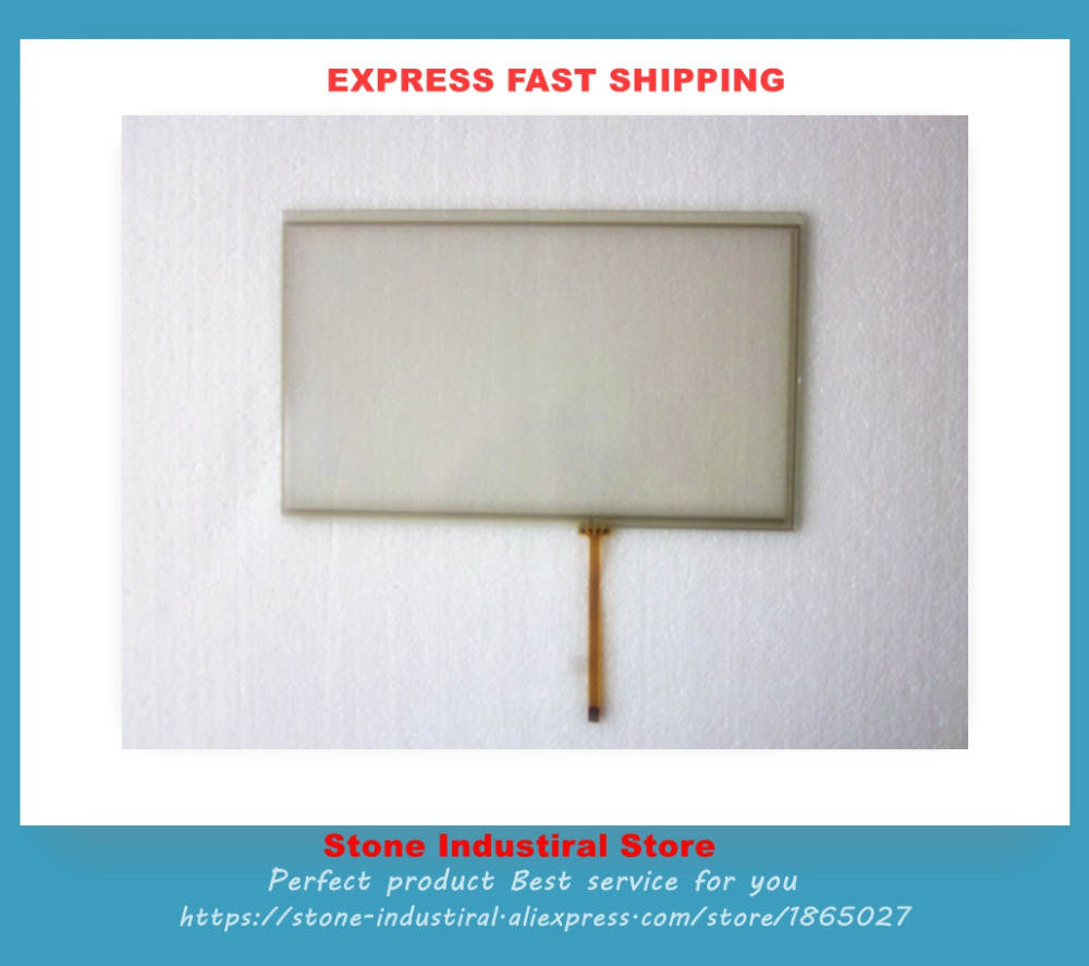 New T010-1201-X871/01 Touch Screen Perfect Quality