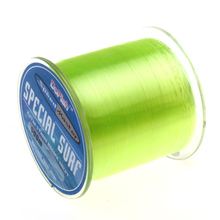 Fluorocarbon Colorful Line for Fishing