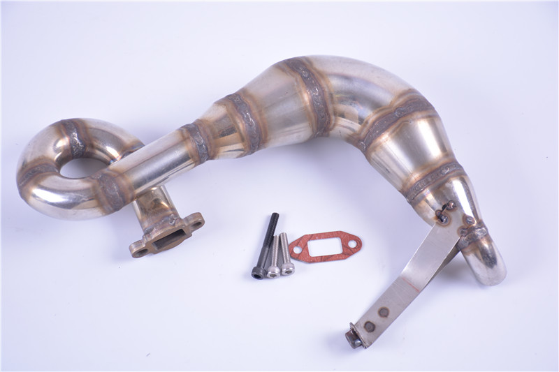 Power boost exhaust pipe Exhaust Pipe For Losi Desert Buggy XL DBXL RCMK XCRPower boost exhaust pipe Exhaust Pipe For Losi Desert Buggy XL DBXL RCMK XCR