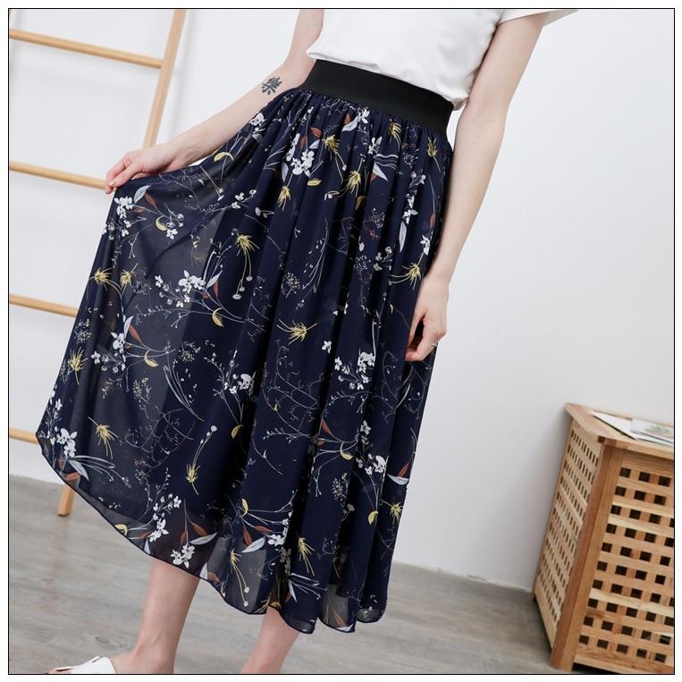 United حجم تنورة faldas 4