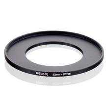 Оригинальный увеличивающий кольцевой фильтр RISE(UK) 52 мм 82 мм 52 82 мм от 52 до 82 черный