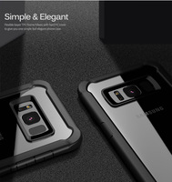 Newest 100 Original IPAKY Amazing Design Top Quality Silicone Case For Samsung Galaxy S8 S8 Plus