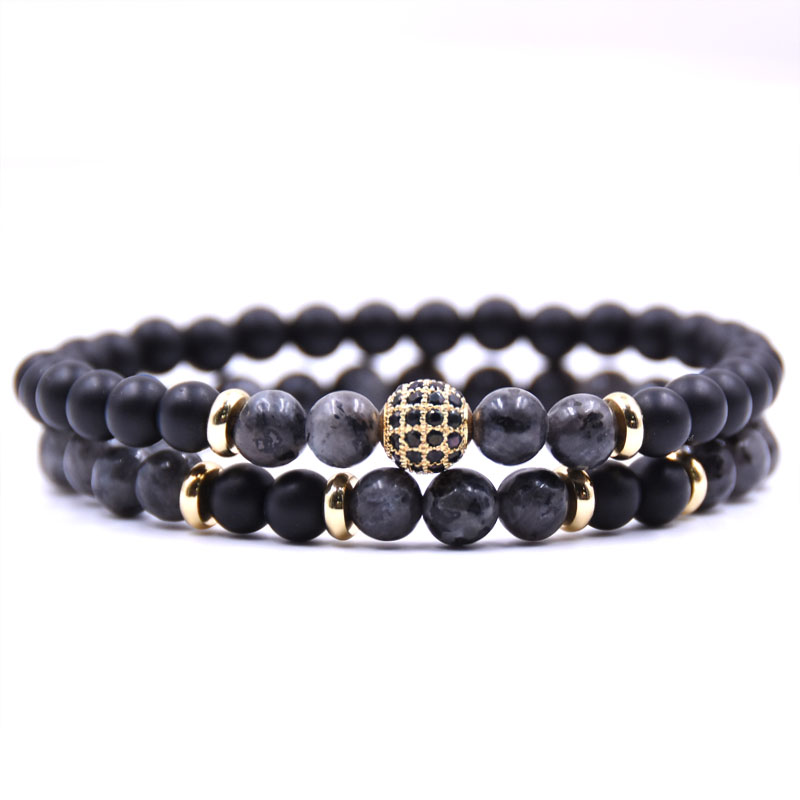 Disco Ball Bracelet for Mens