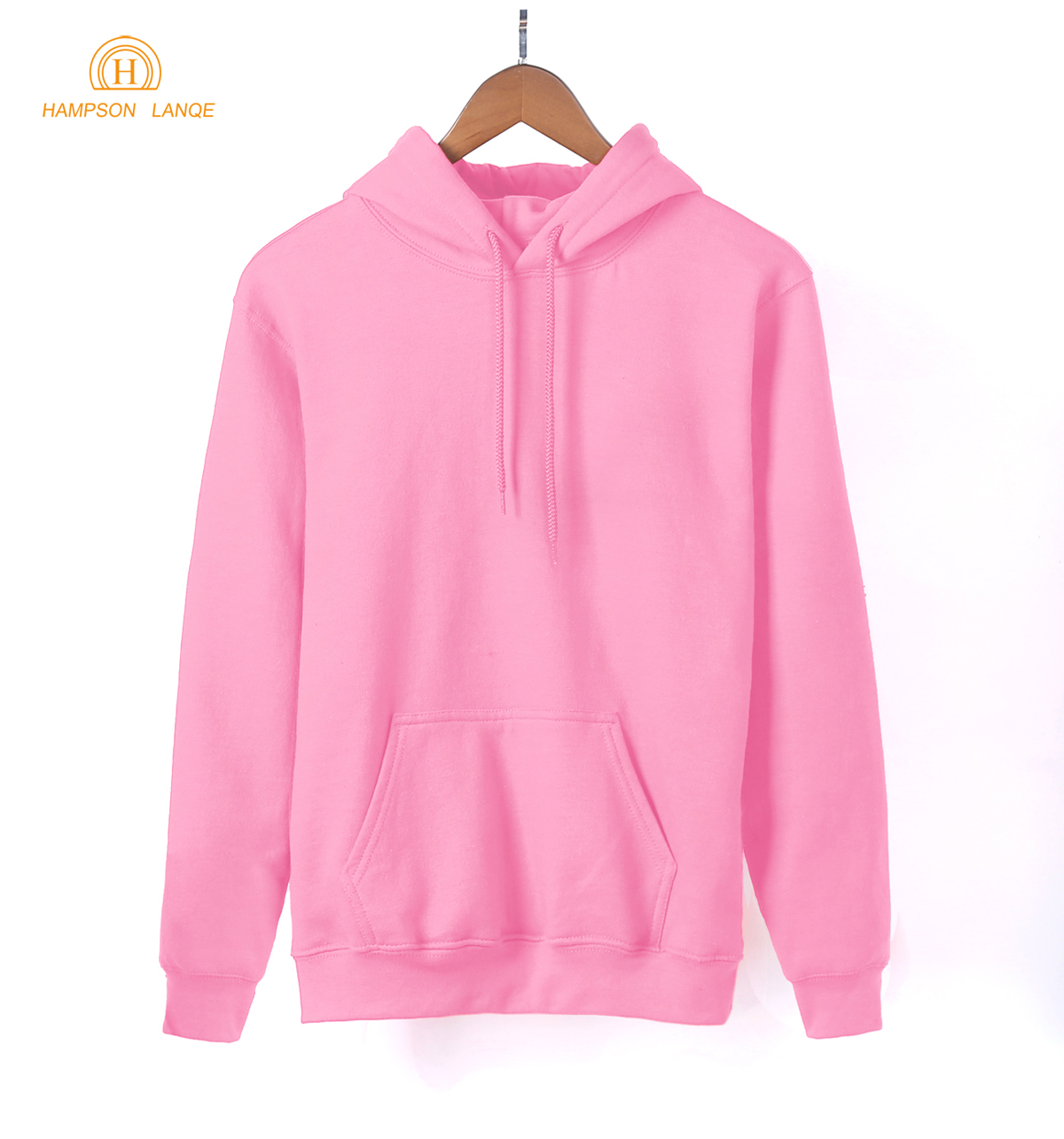 2018 New Arrival Spring Kawaii Women Sweatshirts Kpop Solid Hoodies Warm Fleece Harajuku Hoodie Black White Gray Pink Red Blue