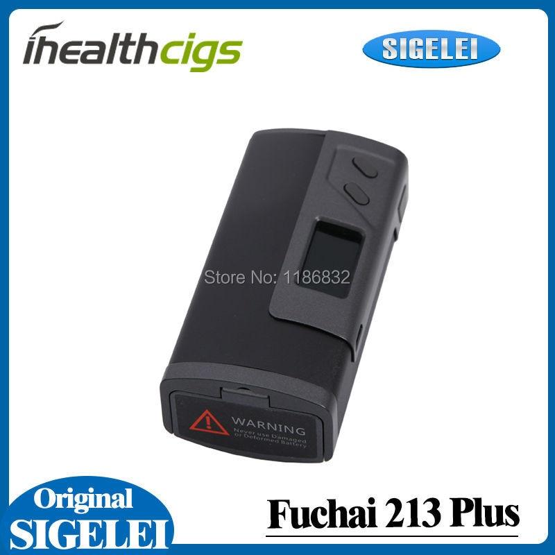 Fuchai 213 Plus 1