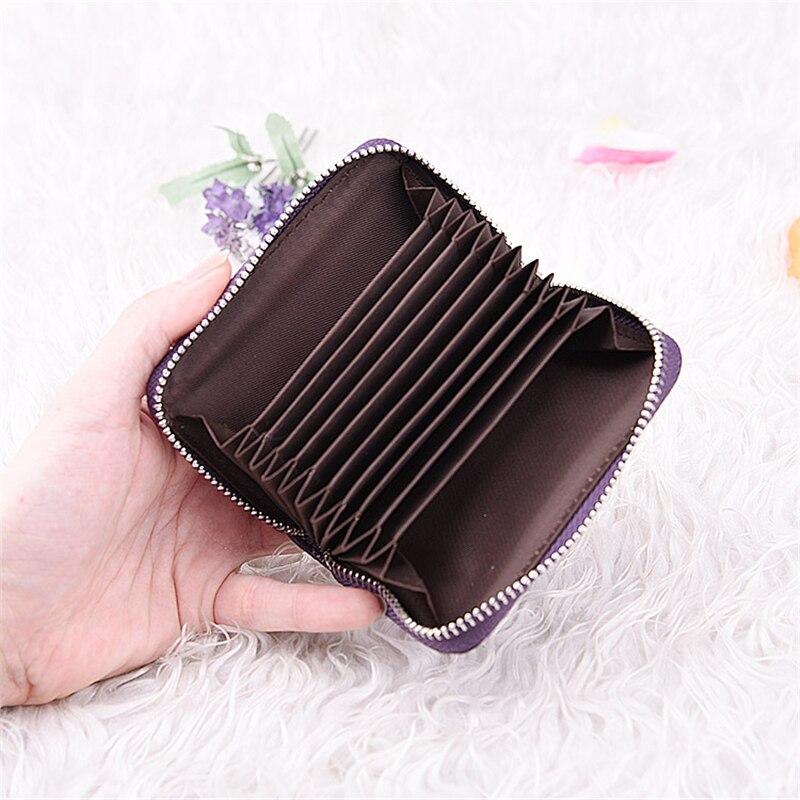 mulheres pequena bolsa vermelha moda Tipo : Coin Purse/women Wallet/card Bag