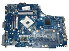 LA-6911P Laptop Motherboard for Acer 7750 7750Z MBRN802001 Mainboard Intel HM65 DDR3 Full Tested MB.RN802.001 Mother Board