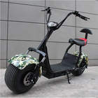 320617/New adult Harley electric car city electric scooter city scooter electric bike/Anti-skid wear-resistant tires