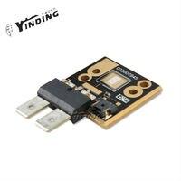 1pcs Luminus CBT120 CBT 120 UV Purple 365 380NM 90W Hight Power LED Emitter Chip Blub Lamp Light