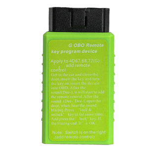Image 2 - For Toyota G Chip  H Chip Vehicle OBD Remote Key Programming Device For Toyota G and H OBD Remote Key Programmer