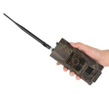 Sport Polowanie aparat HC700G MP Trail Polowanie Aparat 3G GPRS SMS MMS SMTP 1080 P Night Vision 940nm Podczerwieni Wi