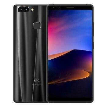 "KXD EL Y30 Android 8,1 teléfono móvil 6,0 ""HD MTK6750 Octa Core 3GB RAM 32GB ROM Smartphone 13MP + 5MP a 4G LTE desbloquear teléfono móvil"