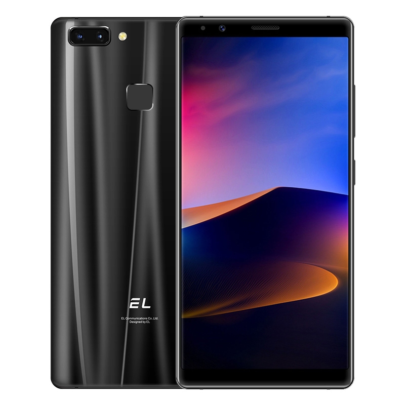 KXD EL Y30 Android 8.1 Mobile Phone 6.0 HD MTK6750 Octa Core 3GB RAM 32GB ROM Smartphone 13MP+5MP Back 4G LTE Unlock Cellphone