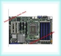 H8SGL-F única placa-mãe do servidor de oito núcleos