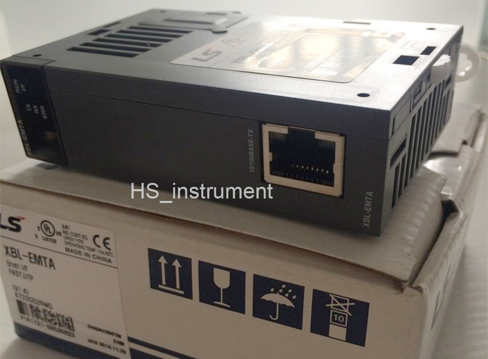 XBL-EMTA LS Ethernet PLC Communication module New∨iginal цена