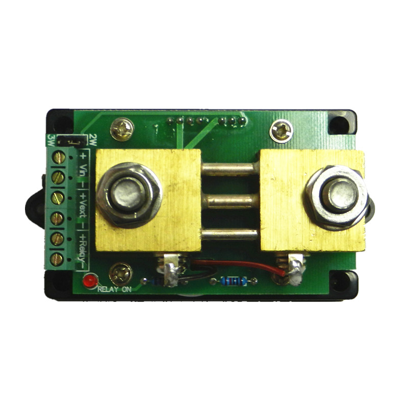 VAC1300A new color LCD wireless bi-directional voltage meter