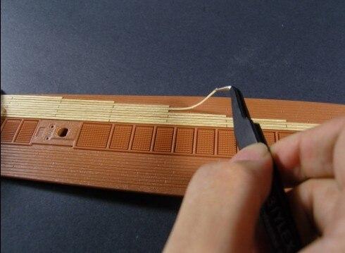 Self cutting strip deck ARTWOX strip width AW50045 1.2mmSelf cutting strip deck ARTWOX strip width AW50045 1.2mm