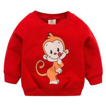 unisex baby sweatshirt