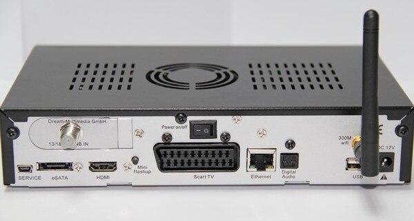 Goede dm800se v2 wifi dm800hd se satellite receiver dm 800se v2 dm 800 TA-86
