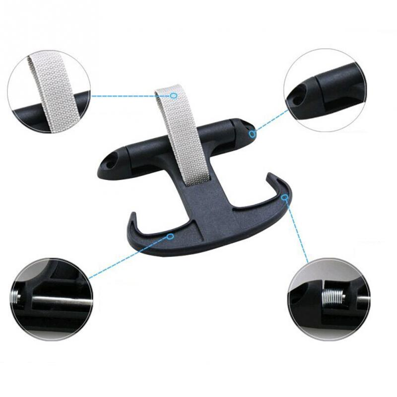 Buy Car Trunk Bag Hook Hanger accessories at STKCar.com