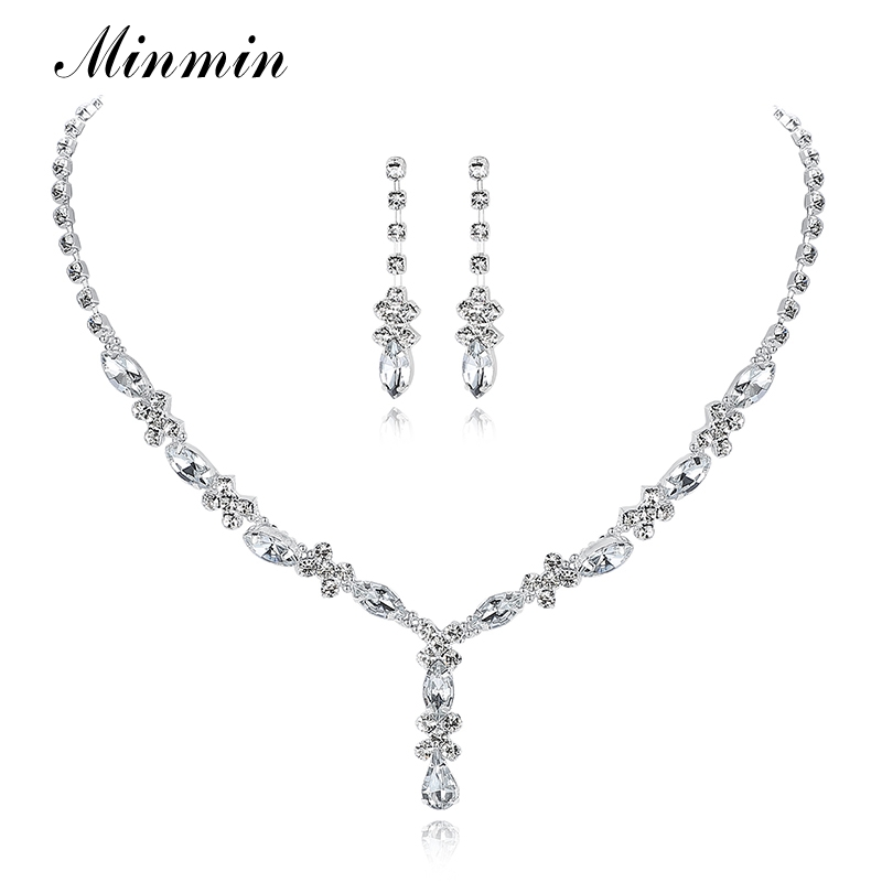 Online Buy Wholesale Simple Wedding Necklaces From China Simple