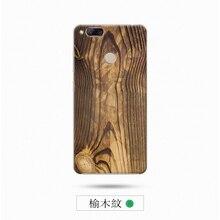 Зерна, древесины 5.2 дюймов для zte nubia z17 мини nx569j nx569h назад case cover жесткий пк для zte z17 mini задняя крышка батареи телефона case